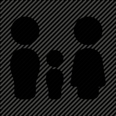 дети семья родители